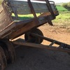 Under Auction - 1963 Deane Tipping Trailer - 2% Buyers Premium on all Lots