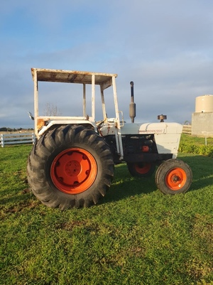 David Brown 1200 Tractor