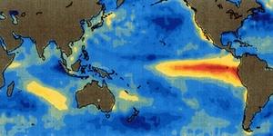 CSIRO warns - El Ninos to double