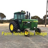 John Deere 4640 Tractor with Draw Bar