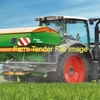Wanted Amazone 3PL Spreader 4 m/t