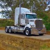 2012 Western Star 4800 Prime Mover