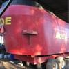 NDE Mixer Wagon 30 Cubic Metre's 2802 Model.