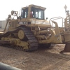 CAT Dozer D6H-2  Telstra Accredited