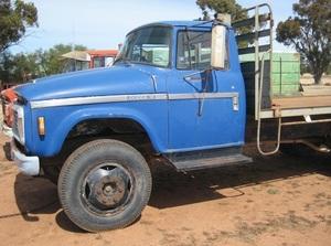 WANTED Dodge Trucks
