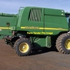 Harvest Contracting 3 x Harvesters / Chaser Bin & Trucks Available & Windrowing / Hay Work