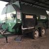 Keenan Mixer Wagon Klassik 170