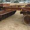 HEAVY DUTY CONNORSHEY OFFSET DISC PLOW FOR SALE