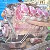 Fiat V8 Truck Engine