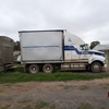 1999 International Transtar 4700 Tipper