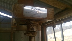 Sunbeam Shearing Plant