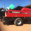 CASE LB 433 BIG SQUARE BALER