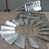 Bryan Colac New Windmill Heads