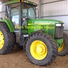 WANTED - John Deere 7810 tractor . Must be in good well kept condition