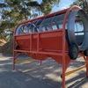 Under Auction - Trommel New - 2 metre diameter Trommel x 3 metre long Screen.  4 Wheel (positive drive) hydraulic or electric drive.