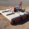 3PL Howard 6FT Galvanised Slasher For Sale