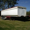 "2005 Roadwest 34' x 5' 6"" Chassis Tipper"
