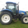 New Holland TS135A 2006