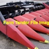 6 to 8 Row Corn Head / Front with 36 Inch Spacings Wanted