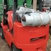 2002 Nissan 1.8 tonne Forklift ##PRICE REDUCED##