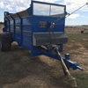MCINTOSH 7.5 MANURE SPREADER FOR SALE - AS NEW!