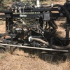 120' Miller Boom suit parts Boom section Complete