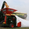 Grain Bag In Loader Wanted For Hire - Prompt