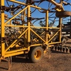 40ft AFM Eureka Bar with Flexicoil 1740 Airseeder