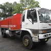 Fire Truck  1996 Hino Osprey GT 4 X 4