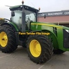 John Deere Tractor Wanted - Model between 8295R to 8345R