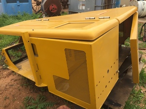 Brand New UR150 Harvester Nose Cone