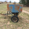 Feedout Cart