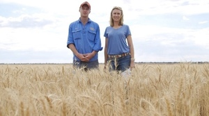 Video - A tough Farming related mental health story