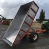 Jantke Tipping trailer for sale