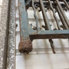 Under Auction - Solid Ornamental Gates and Posts - 2% + GST Buyers Premium on All Lots