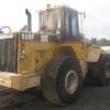 CAT 950F WORK READY