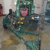 KANGA 724 LOADER WITH TRACKS. 7
