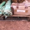 Under Auction - Tree Guards / Mats / Stakes - 2% Buyers Premium on all Lots