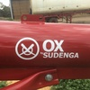 SUDENGA SWING AWAY AUGER
