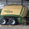 Krone BP1290 Big Square 8x4x3 Baler For Sale - Excellent Machine!! - Paddock ready!!