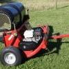 Tow 'n Collect Horse Manure Paddock Sweeper