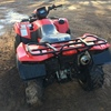 Suzuki 750 Quad Bike. Excellent condition