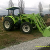 PREET TRACTORS 9049 4WD ROPS SYNCRO