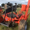 Under Auction - Kuhn RW1610E Twin Spools Kuhn Bale Wrapper - 2% + GST Buyers Premium on all Lots