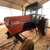 Case 2096 Tractor
