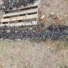 Under Auction - Drag Harrow  8 Ft .  3 Avialable - 2% Buyers Premium on All Lots