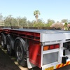 45 ft Maxitrans 'B' trailer