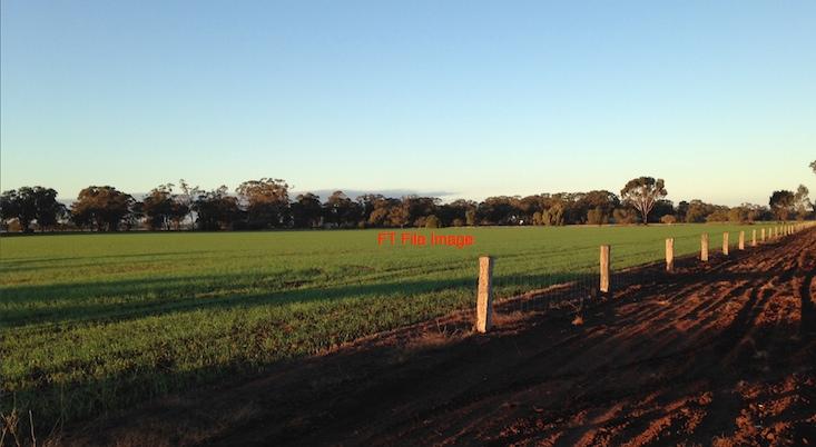 Rural Property For Sale Elmore