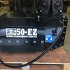 EZ Machinery. Swinging flail Mulcher. EZ-50