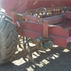 CASE 5126 combine with SSB ans roller for sale